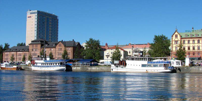 Badrumsrenovering Umeå